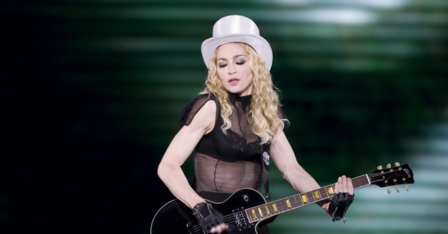 APNewsBreak: Madonna to honor Prince at Billboard Awards