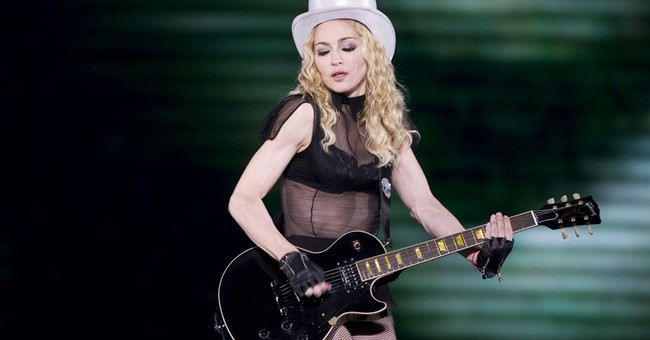 APNewsBreak: Madonna to honor Prince at Billboard Awards