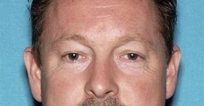 Briton accused of killing wife, her mom in California caught