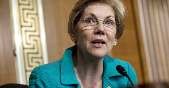 Capitol Hill Buzz: Warren, Trump duel again on Twitter