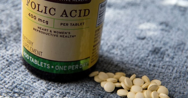 A study asks: Too much folic acid a cause of autism?