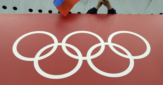 The Latest: Russian soccer team has surprise meldonium test
