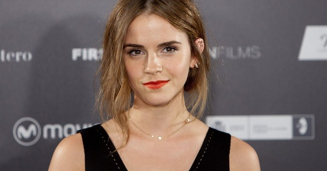 Representative says actress Emma Watson had offshore company