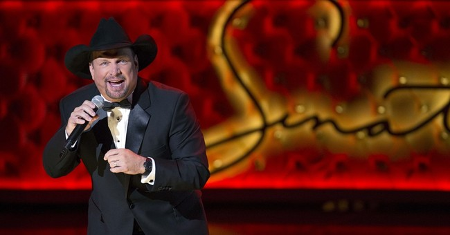 Garth Brooks to perform in NYC for first time in 19 years