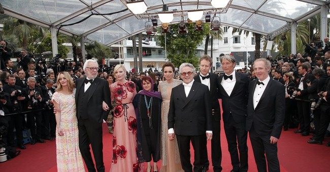 Woody Allen opens Cannes; son resurrects sex abuse questions