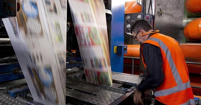 New Zealand's 2 main newspaper groups discuss merging