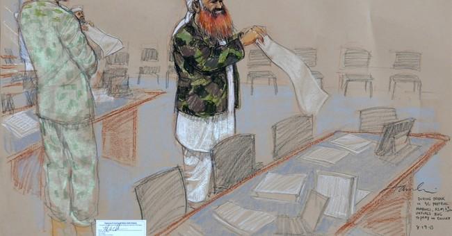 Removal of judge, prosecutors sought in Guantanamo 9/11 case
