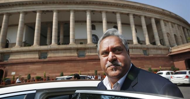 India seeks tycoon's extradition, says UK nixes deportation