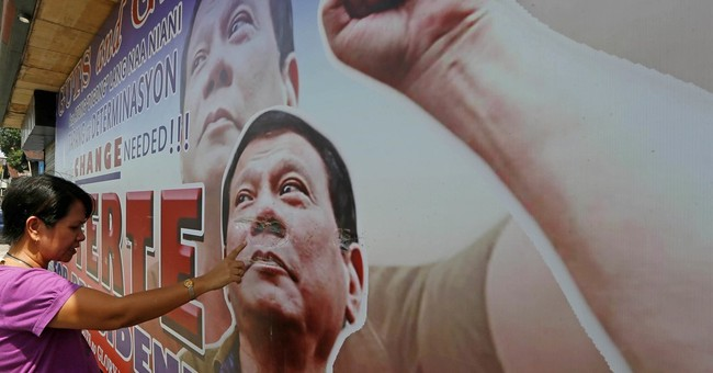 Philippine poll chief to Marcos: Prove vote count anomaly