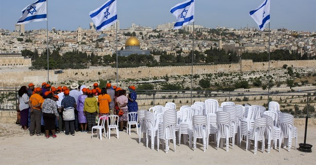 Israel marks somber Memorial Day for fallen soldiers