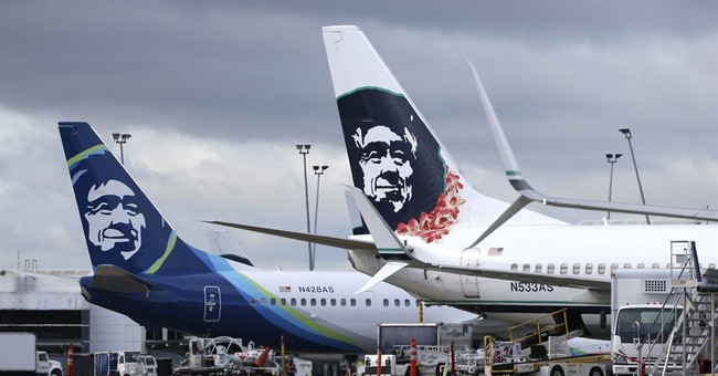 Alaska, JetBlue top annual survey of North American airlines