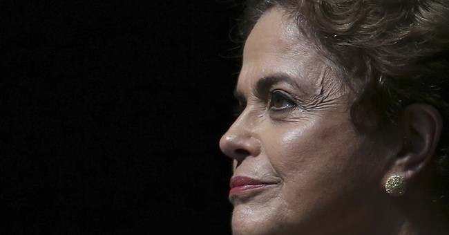 AP Explains: Why Brazilian president faces impeachment