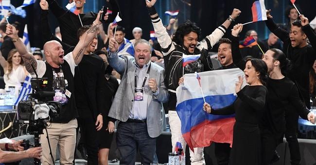 No kitsch please, we're British: UK torn on glam Eurovision