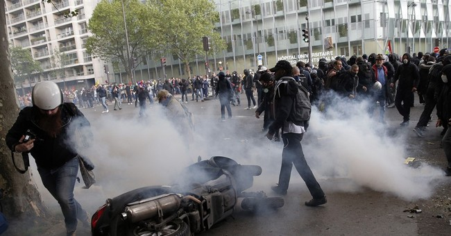 France's government survives vote over labor reform