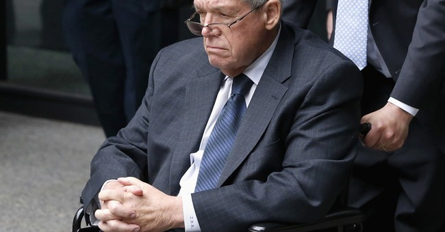 Lawyer: Ex-Speaker Hastert won't appeal conviction, sentence