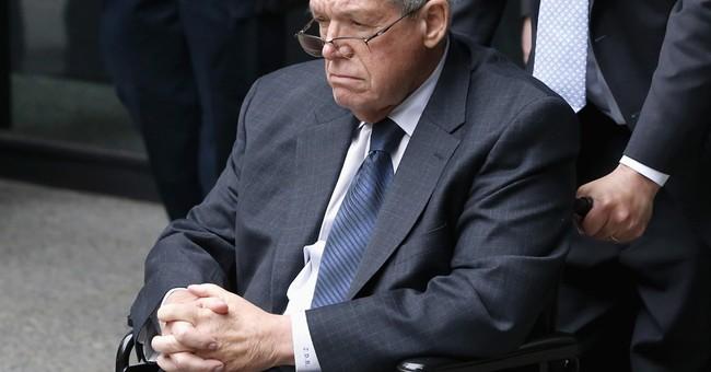 Lawyer: Ex-Speaker Hastert won't appeal conviction, sentence