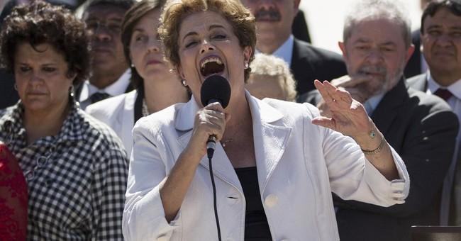 AP Explains: Brazil president impeached, now what?