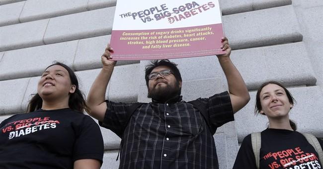 San Francisco soda tax backers say measure will be on ballot