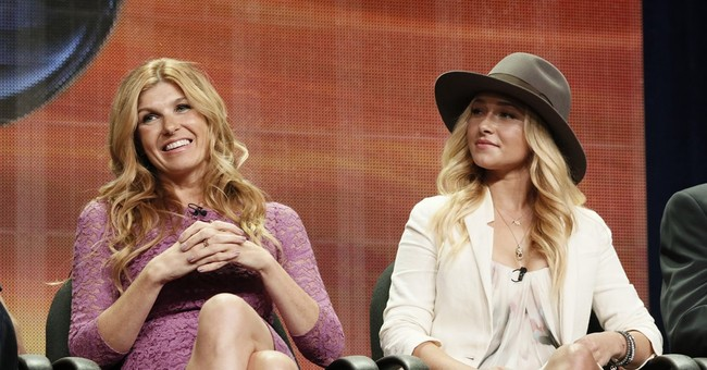 ABC cancels country music drama 'Nashville' after 4 seasons