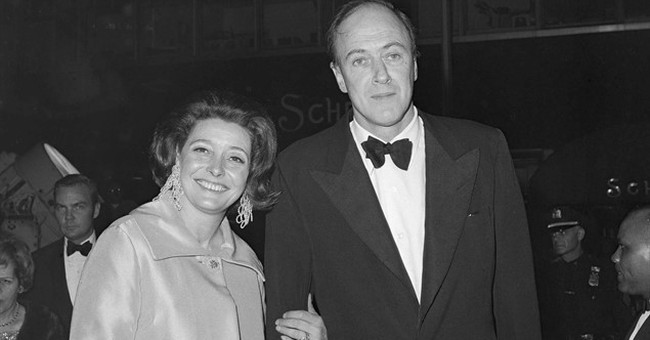 Centennial celebrations planned for the late Roald Dahl