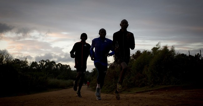 IAAF won't ban Kenya from Rio Olympics, IOC unlikely to