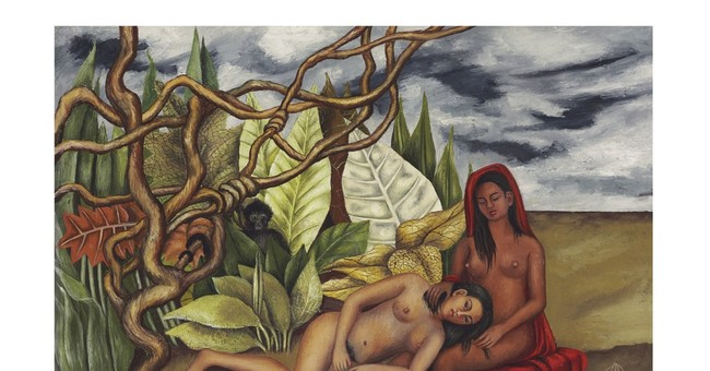 Frida Kahlo fetches record $8M for artist at NYC auction