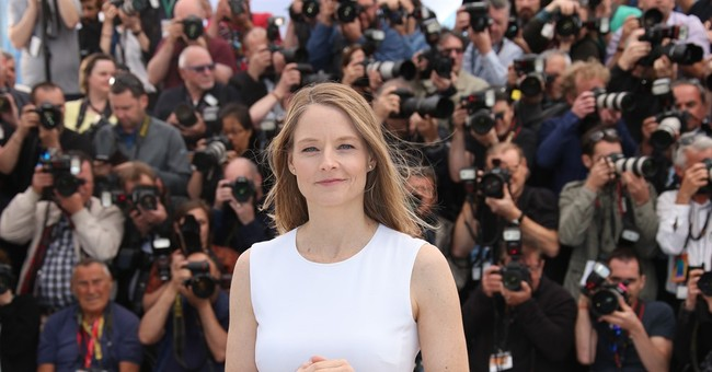 Jodie Foster: Movie sets are 'healthier' with women on them