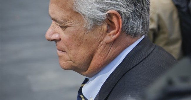 Ex-NY Senate leader gets 5 years in prison for corruption