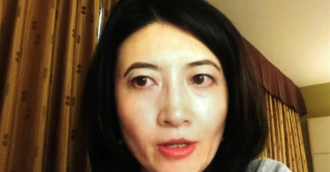 Japanese tourist returns to Niagara Falls to take on suspect
