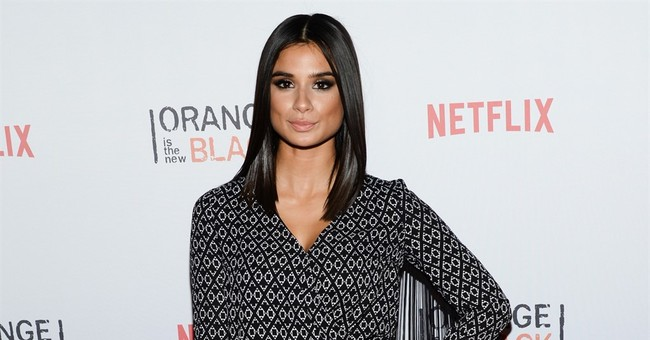 Actress Diane Guerrero writes about her fractured family
