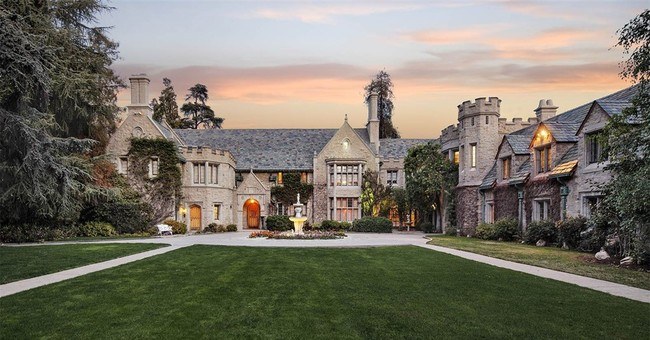 Across the world, luxury-home sales get a reality check