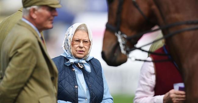 Queen Elizabeth II set to celebrate 90th birthday _ again