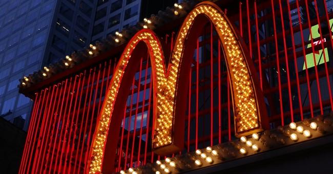 McDonald's testing fresh beef at 14 Dallas restaurants