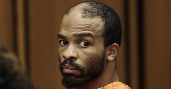 The Latest: Death penalty phase begins for convicted killer
