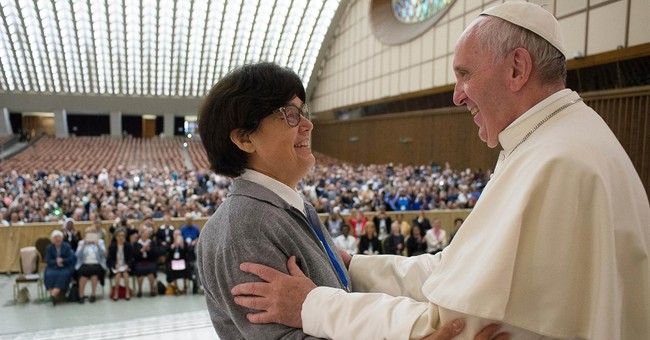 Vatican tamps down expectations over women deacons