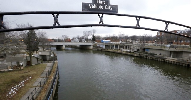 Michigan to pay Flint's May water bills to promote flushing