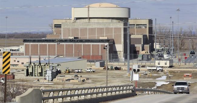 Nebraska utility head recommends closing nuclear power plant
