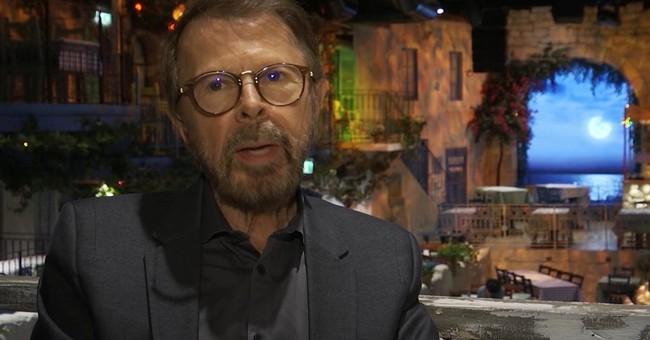 ABBA Bjorn: 'Waterloo' still good enough to win Eurovision