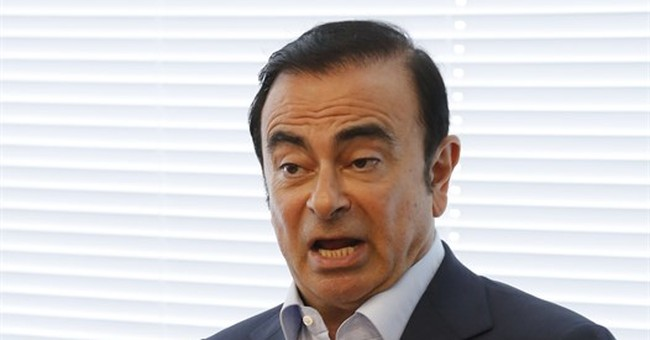 Ghosn certain $2.2 billion deal for Mitsubishi is a bargain
