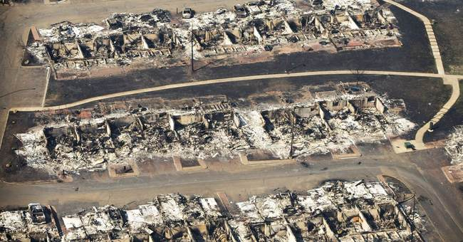 Alberta government releases fire damage surveillance app