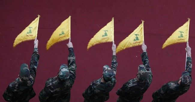 A look at past killings of Hezbollah figures