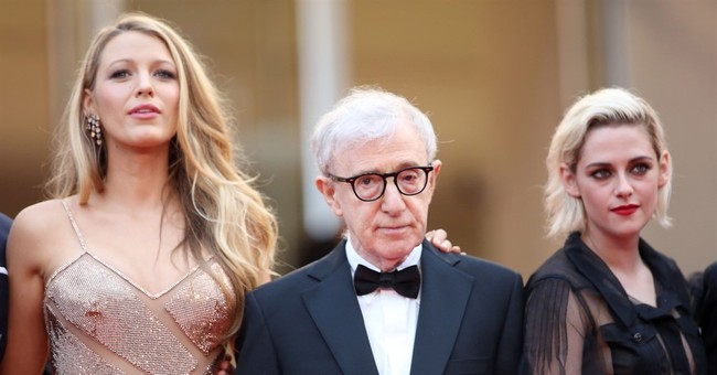 In Woody Allen, media & moviegoers again confront ambiguity