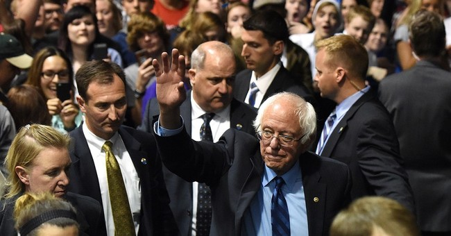 Democrats fear Sanders is undermining efforts to beat Trump