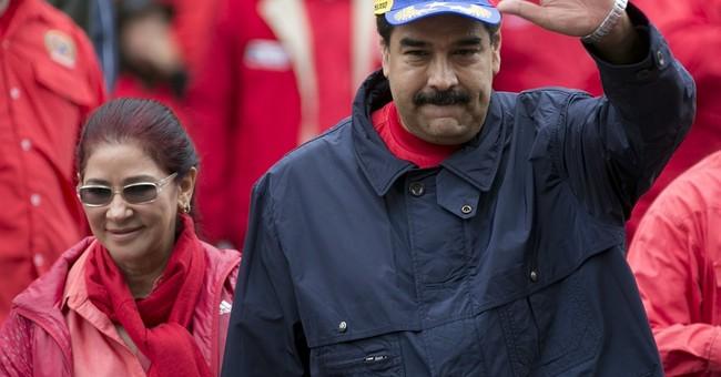 US officials: Venezuelan president's hold on power weakening