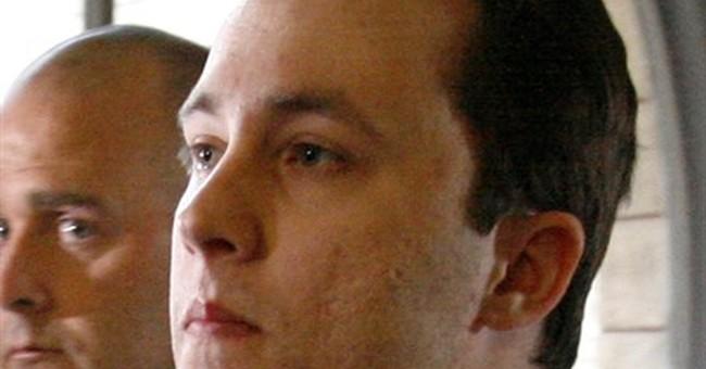 Pittsburgh mayor wants cop killer's profile off pen pal site