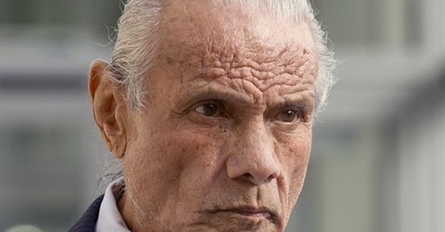 Doctor: Ex-wrestler Superfly mentally incompetent