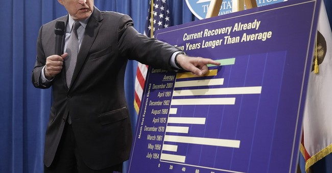 Governor warns of deficits as California tax campaign begins