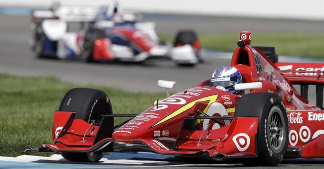 IndyCar returning to Watkins Glen, replaces Boston race