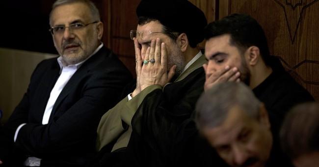 Lebanon's Hezbollah most senior commander killed in Syria