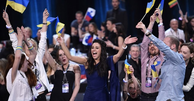 Douze points: Things to know about Eurovision Song Contest